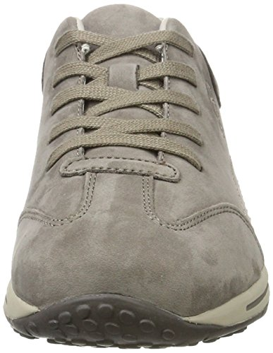 Gabor Shoes Comfort Femme Fumo Derbys Basic 31 Marron AqzrFA