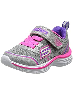 Skechers Dream N'Dash-Peppy Prance, Entrenadores Niñas