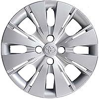 Suchergebnis Auf Amazon De Fur Toyota Yaris Reifen Felgen Auto
