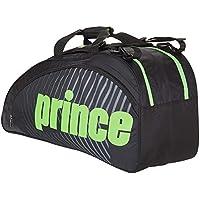 5d3035279f 5.11 Tactical Series Zaino Nylon Prince Tennis, Unisex Adulto, Nero/Verde,  Taglia