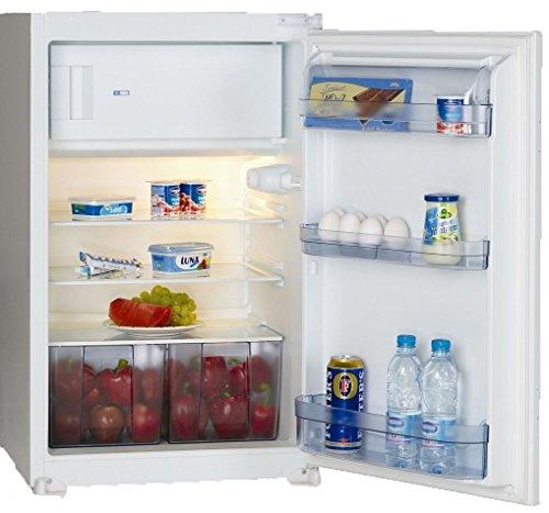 Einbaukühlschrank Kühlschrank SCHOEPF KSE 4100 A+ Gefrierfach EEK:A+ Schlepptür
