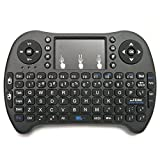 XIAPENGWireless Mini Mouse Keyboard 2.4G Touch-Steuerung Smart Remote Multifunktions-Tastatur