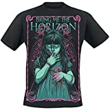 Bring Me The Horizon - My Little Devil T-Shirt, schwarz, Grösse S