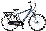 Herren Hollandrad 3-Gang Altec Walesa 28 Zoll blau 52 cm