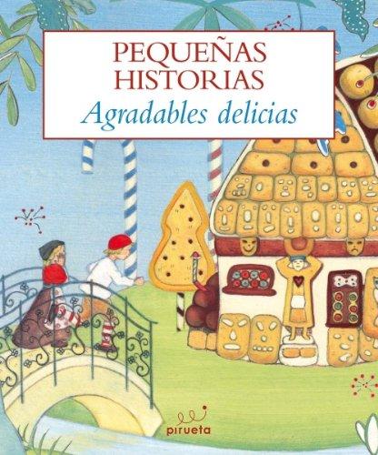 Peque・As Historias Agradables Del (Infantil - Juvenil)