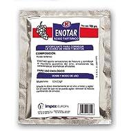 Acidificante ENOTAR para corregir la acidez de vinos y mostos (Ácido Tartárico) 100g