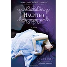 Haunted (Dreaming Anastasia)