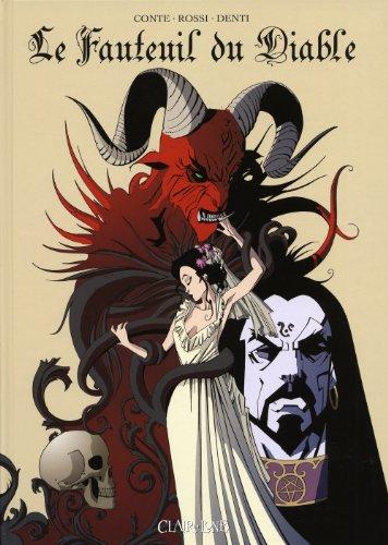 Le Fauteuil du Diable
