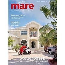 mare - Die Zeitschrift der Meere / No. 110 / Steueroasen