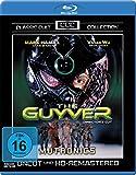 The Guyver Classic Cult kostenlos online stream