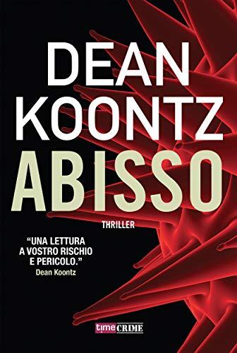 Abisso - Il romanzo della profezia (Timecrime) (Italian Edition ...
