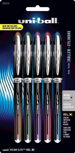 uni-ball-vision-elite-blx-series-stick-micro-point-5-rollerball-pens-colored-ink-pens-1832410