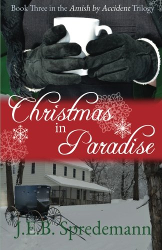 Christmas In Paradise Amish By Accident Trilogy Volume 3