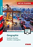 Abitur-Training - Geographie - NRW
