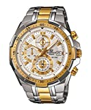 Casio Edifice EX189 Analog Watch (EX189)