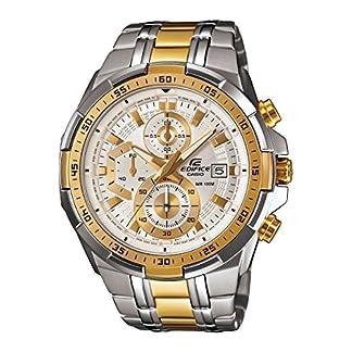 Casio Edifice Chronograph Multi-Colour Dial Men's Watch – EFR-539SG-7AVUDF (EX189)