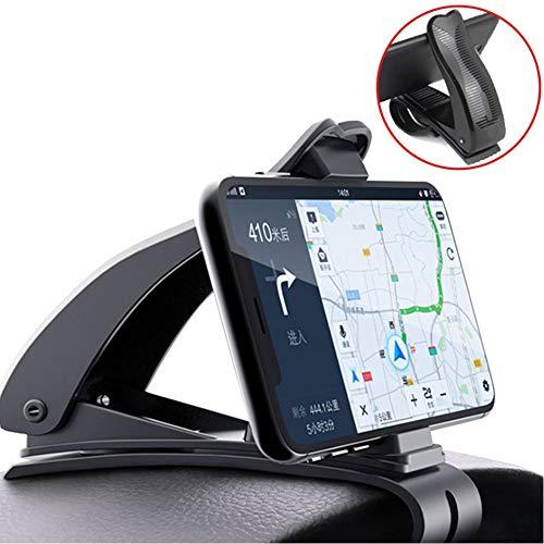 Autohalter, Universal Handy Autohalter 360 ° drehbar für automatische Windschutzscheibe und Sprint, Universal Handy GPS und andere - Sprint-gps