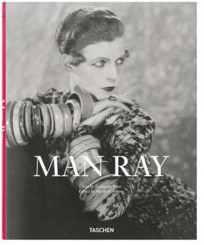 Descargar Libro Man Ray de Katherine Ware