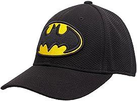 Official Merchandise Batman I'm Batman Black Unisex Cap