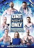 Tna Wrestling: One Night Only - X-Travaganza [DVD]