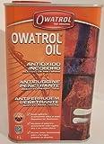 Owatrol oil lt.1 antiruggine penetrante