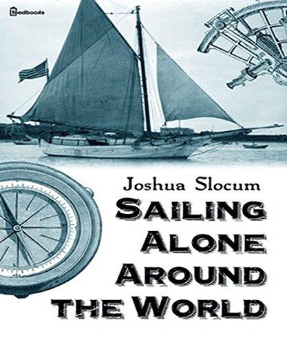 sailing-alone-around-the-world-annotate-english-edition