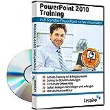 PowerPoint 2010 Training - In 8 Stunden PowerPoint sicher anwenden
