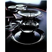 Mepra 250112N - Fuente decorativa, color negro