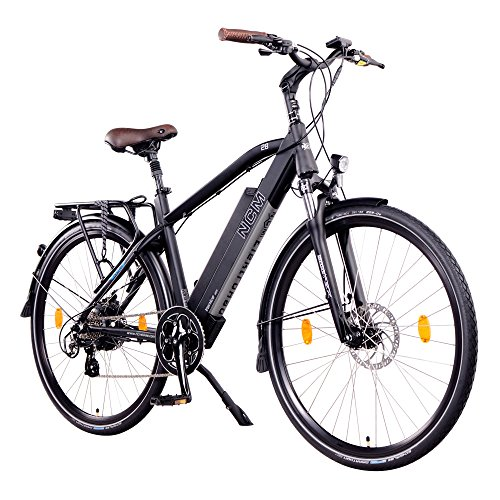 ncm venice 48v 28 zoll urban e bike. Black Bedroom Furniture Sets. Home Design Ideas