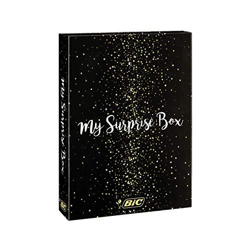 BIC My Surprise Box - Estuche Regalo 14 Instrumentos
