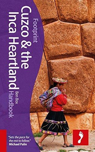 Cuzco & Inca Heartland Handbook (Footprint - Handbooks) by Ben Box (2011-07-19)