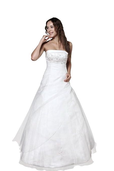 Hochzeit kleid wechseln elegante kleider dieses jahr for Brautkleid bonprix
