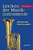 Musical Instruments Beste Deals - Lexikon der Musikinstrumente: Aktualisierte Sonderausgabe