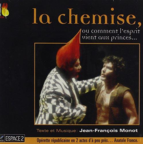 La Chemise (Chemise Klassische)