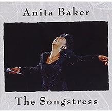 Songstress by ANITA BAKER (1991-11-12)
