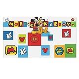 Kopfteil Kinder | Mickey Icons | Disney