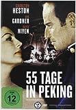 55 Tage in Peking - Jack Hildyard