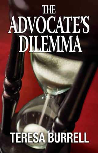 ebook: The Advocate's Dilemma (The Advocate Series Book 4) (B009HUPX5G)