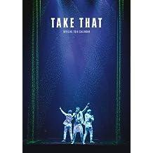 Take That Official 2018 Calendar - A3 Poster Format (Calendar 2018)