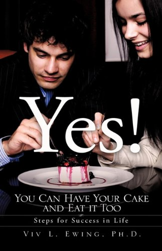 Yes! You Can Have Your Cake and Eat It Too
