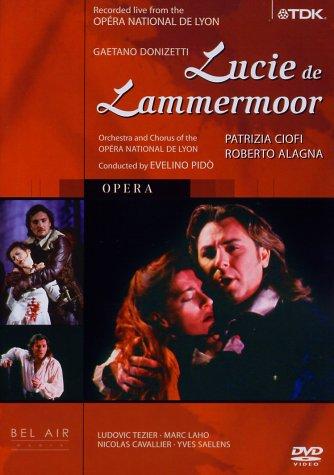 Donizetti - Lucie de Lammermoor (TDK) (Film Lucia Di Lammermoor)