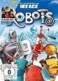 Robots [2 DVDs]
