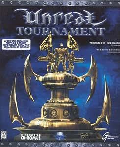 Unreal Tournament (PC CD)