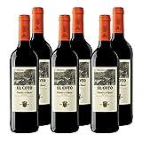 El Coto de Rioja Crianza DOCa Tempranillo 2013 Trocken