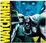 Songtexte von Tyler Bates - Watchmen: Original Motion Picture Score