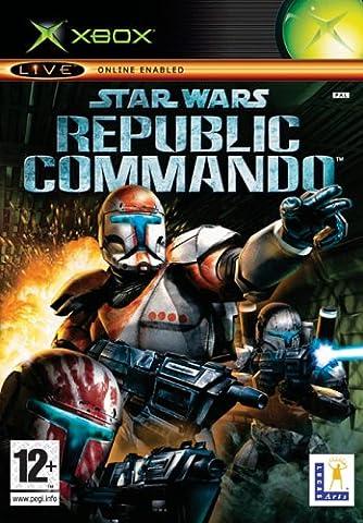 Star Wars Republic Commando [ Xbox ] [import anglais]