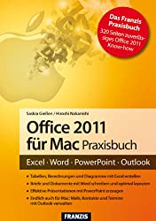 Office 2011 für Mac