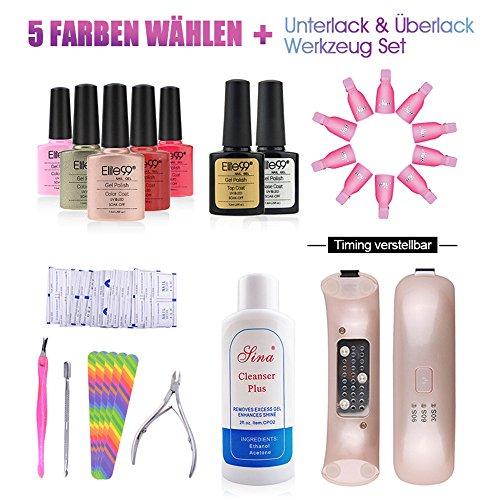 elite99-nagellack-set-farblack-uv-lampe-5-farblack-nagelstudio-sets1x-uv-lampe-fuer-naegellack-5x-fa