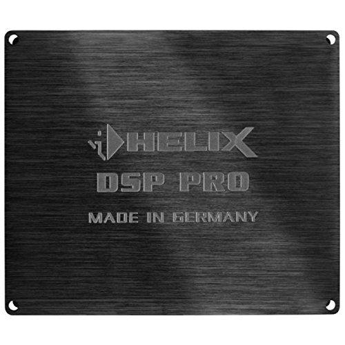 Helix HX PRO Digital from DSP Processor