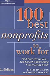 100 Best Non-Profits to Work F (Arco 100 Best Non Profits to Work for)